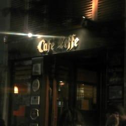 Café Leffe, Rueil Malmaison, Hauts-de-Seine