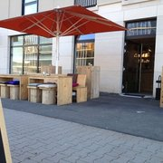 kaffeewerk espressionist, Frankfurt am Main, Hessen