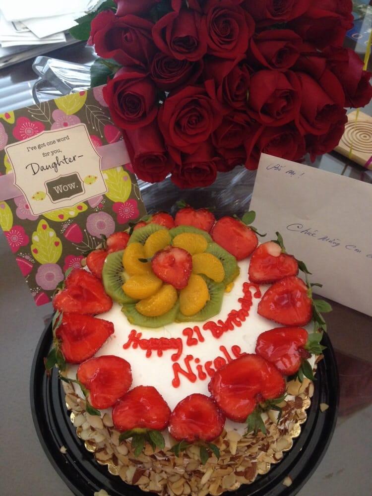 Cake Bakeries In Arlington Texas
