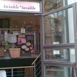 Wohnaccessoires TwinkleTwinkle, Berlin