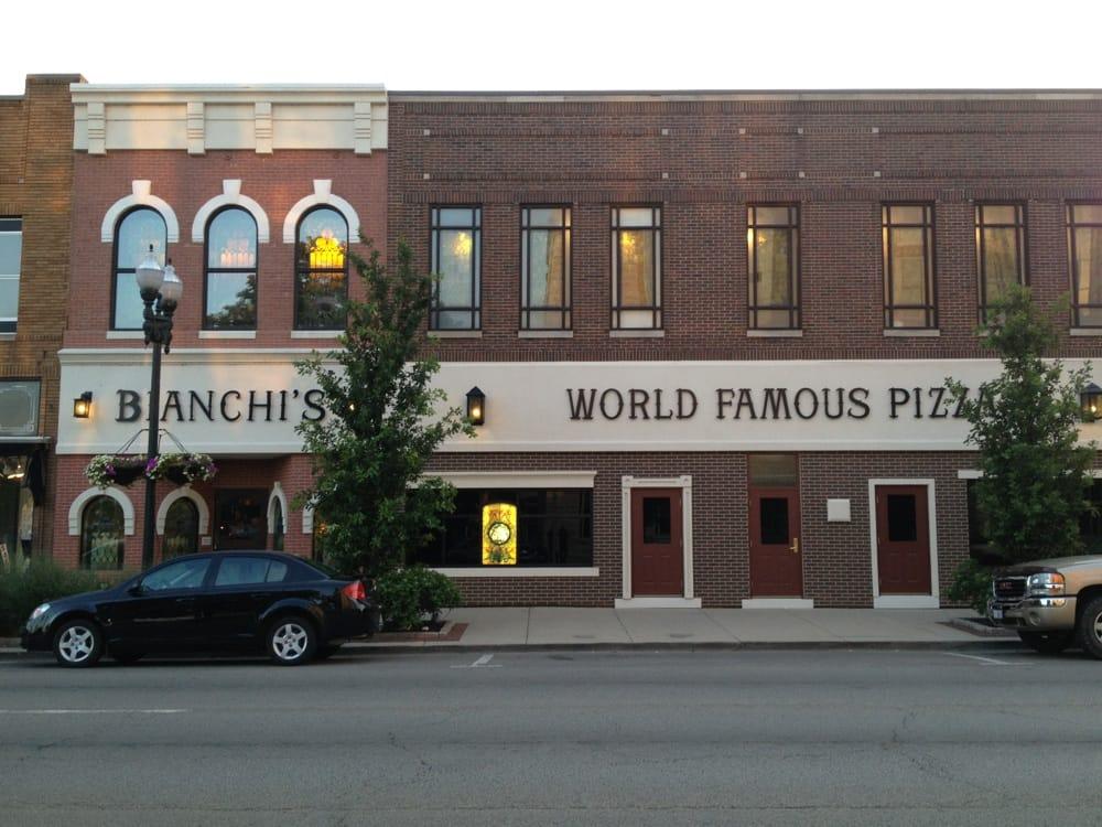 Ottawa (KS) United States  city photo : Pizza 15 Photos Pizza 607 La Salle St Ottawa, IL, United ...