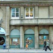 Münchner Theater f. Kinder, München, Bayern