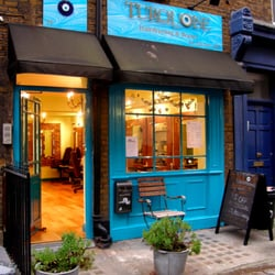 Turquoise Hair Dressing & Beauty, London