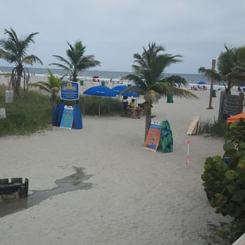 Minutemen Causeway Cocoa Beach Fl