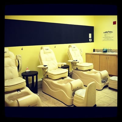 Polish Nail Bar - Nail Salons - Newport News, VA