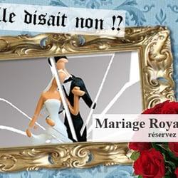 Mariage Royal Londres , réservez notre…