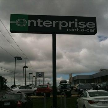 Enterprise Rent A Car Gloucester
