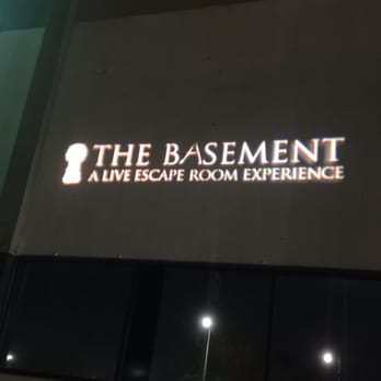 The basement a live escape room experience 114 photos 667 reviews escape games 12909 for The basement a live escape room experience events