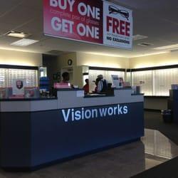 Visionworks locations