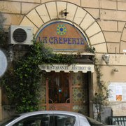 La Creperie Di Testaccio, Roma