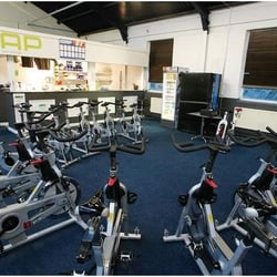Warehouse Health & Fitness, Holmfirth, West Yorkshire