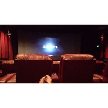 Arlington courthouse movie theatre