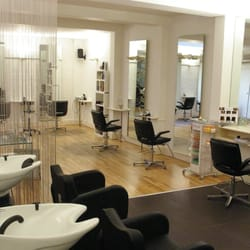 Glass Hair Salon, London