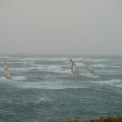 Punta Blanca, Cotillo, Cantabria