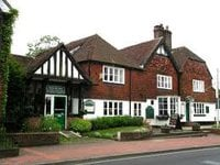 The Bear Hotel, Etchingham, East Sussex