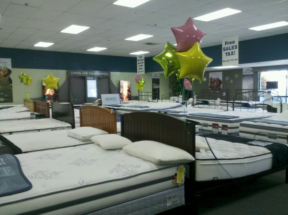 Mattress factory outlet furniture stores vancouver wa for Furniture stores in the states