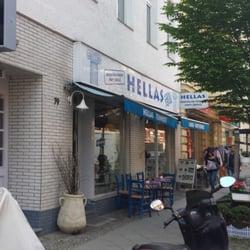 Hellas Feinkost, Berlin