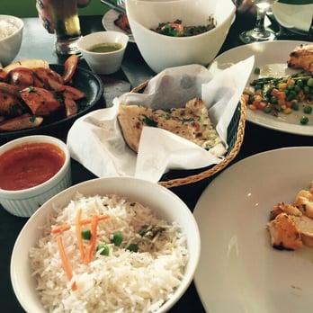 Agni indian kitchen bar 75 photos 59 reviews for Agni indian cuisine