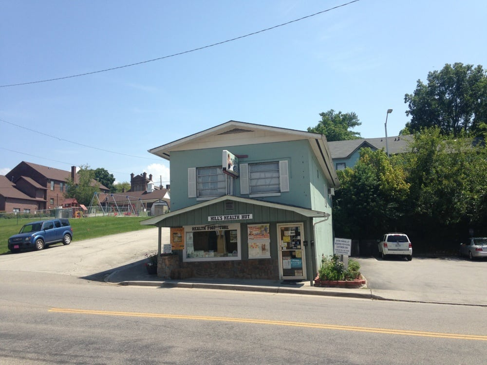 Jefferson Hills United States  city images : Hill's Health Hut Grocery Jefferson City, TN, United States ...