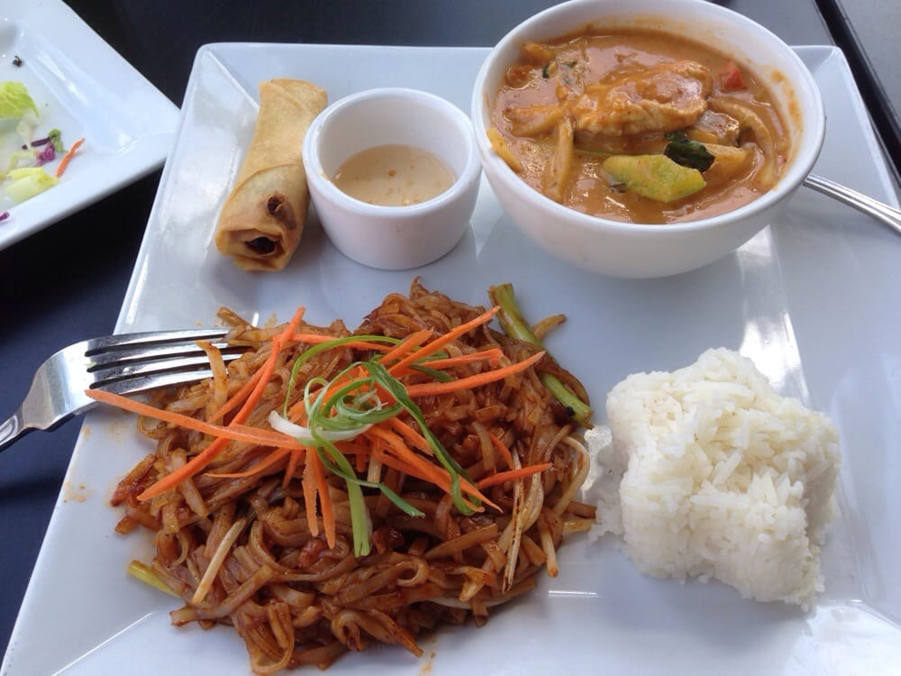 Thai Restaurants In Lower Queen Anne
