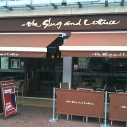 Slug & Lettuce, Reading