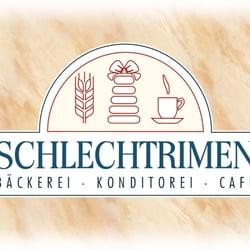 Bäckerei & Konditorei Schlechtrimen, Leverkusen, Nordrhein-Westfalen