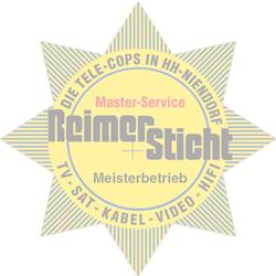 Reimer & Sticht, Hamburg