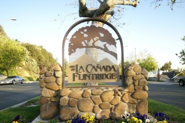 Swingers in la canada flintridge california