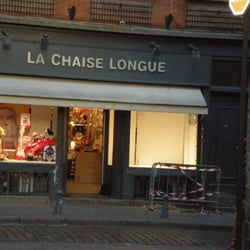 La chaise longue home decor lille france yelp - Lampadaire la chaise longue ...