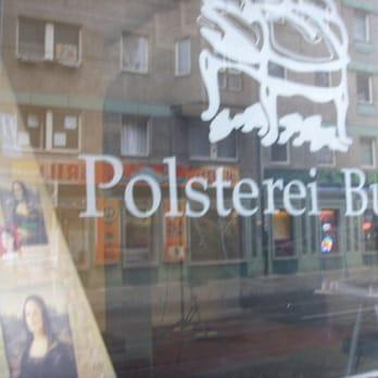 polsterei werner butz handwerk prenzlauer berg berlin deutschland yelp. Black Bedroom Furniture Sets. Home Design Ideas