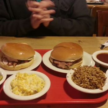 Tony's Barbecue & Steak House - 13 Reviews - BBQ & Barbecue - 2219 ...