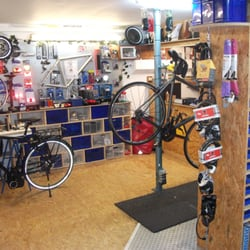 Fahrradladen am Rehberg, Kulmbach, Bayern