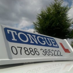 Tongue Driving School Nottingham, Nottingham, UK