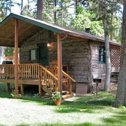 Forest Cabins Forest Cabins In Ruidoso Nm