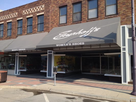Shoe Stores In Hannibal Mo