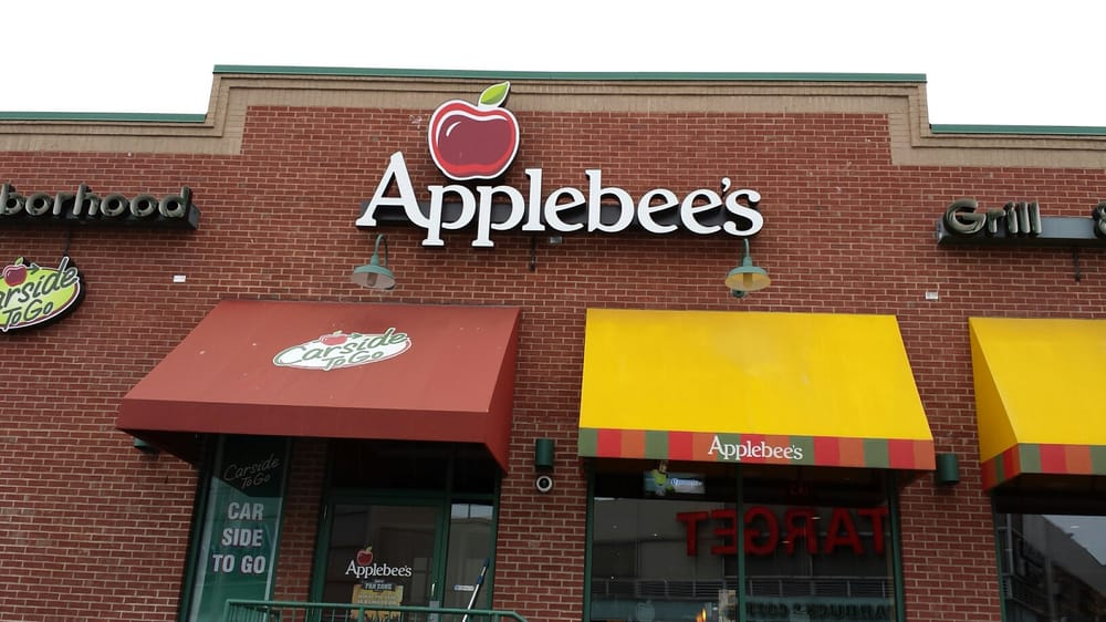 Contact Us Careers Corporate Applebee's® Email Club Your selected Restaurant doesn't offer online ordering. Find Online Ordering Location. Find Your Applebee's® The Applebee's logo is a registered trademark and copyrighted work of Applebee's Restaurants LLC.