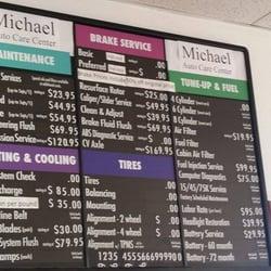 Michael Auto Care Center - Sacramento, CA, United States by Sam A
