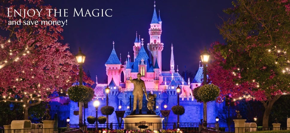 how to buy disneyland tickets japan