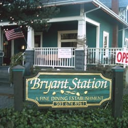 Bryant Station - Gresham, OR, États-Unis. The little green house of love.
