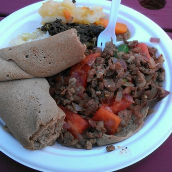 Rahel's Ethiopian Food - 15 Photos & 25 Reviews ...