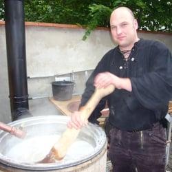 Braumeister Daniel Thombansen, Lippstadt, Nordrhein-Westfalen, Germany