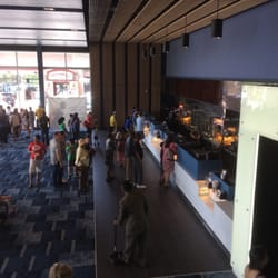 Cinetopia Cinema Overland Park Ks Yelp