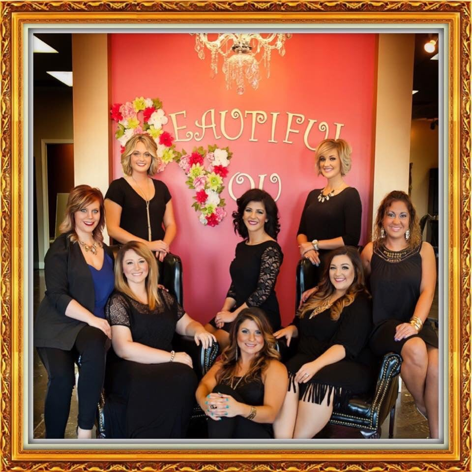 Beautiful you salon and spa hair salons jonesboro ar for Beautiful spas near me
