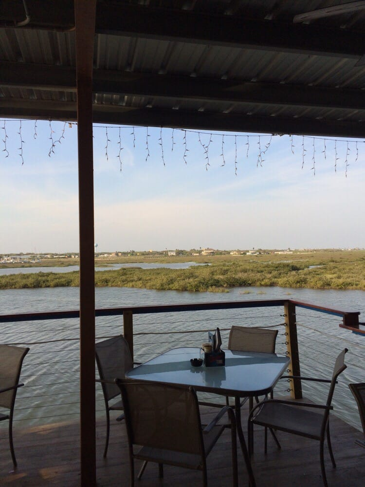 Rockport (TX) United States  City pictures : Paradise Key Dockside Bar & Grill Rockport, TX, United States