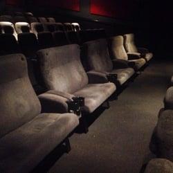 Double fauteuils et grande place pour…