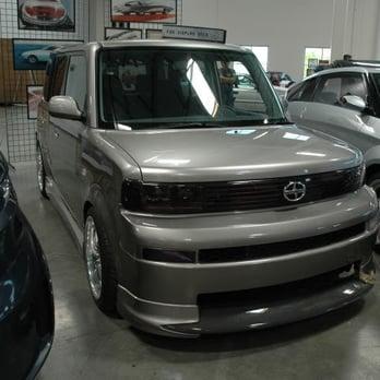 Toyota USA Automobile Museum - 87 Photos - Museums ...