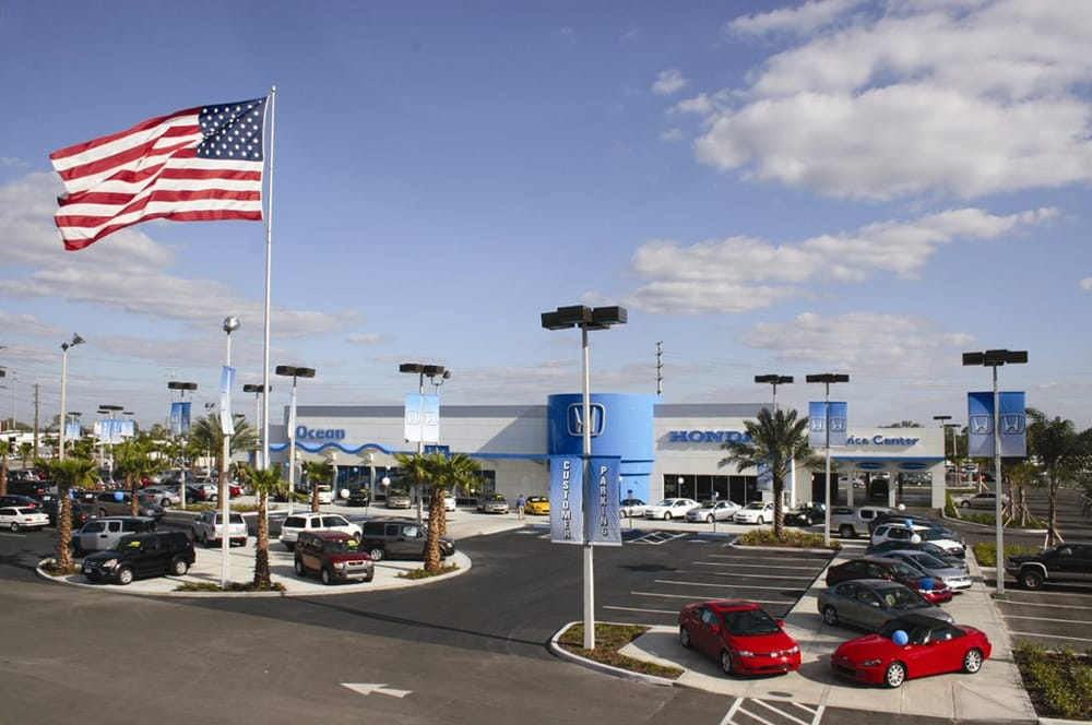 ocean honda of port richey 10 photos car dealers new