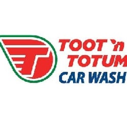 Toot N Totum Car Wash Amarillo