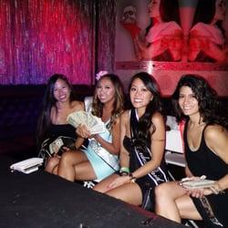 Club de striptease doral de Miami