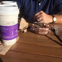 coffee bean westwood